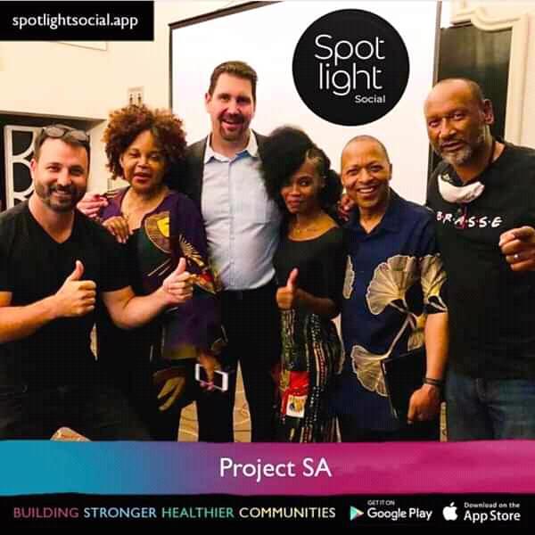 Spotlight Social